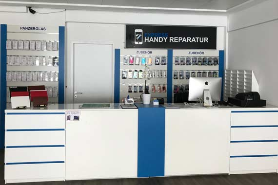 iphone reparatur wangen